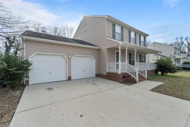 52 Ireland St, Hampton, VA 23663 (#10250549) :: Berkshire Hathaway HomeServices Towne Realty