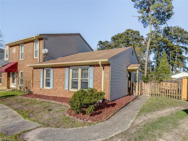 5025 Reese Dr N, Portsmouth, VA 23703 (#10250565) :: Upscale Avenues Realty Group