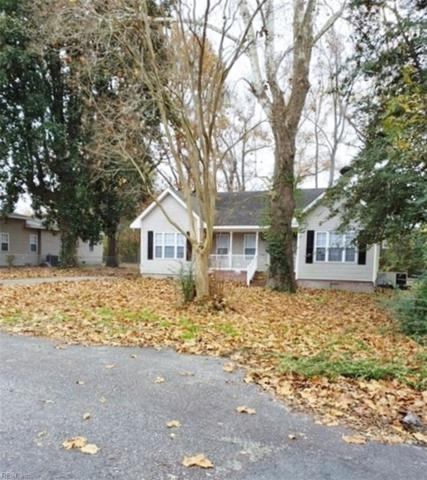 6005 Campbell St, Portsmouth, VA 23703 (MLS #10250644) :: Chantel Ray Real Estate