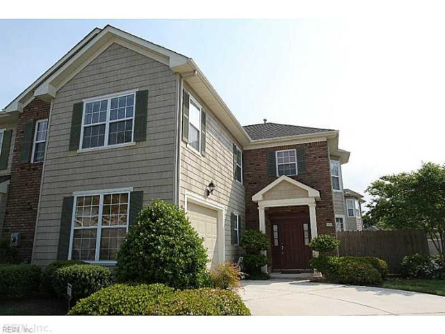 2156 Catworth Dr, Virginia Beach, VA 23456 (#10250663) :: Austin James Realty LLC