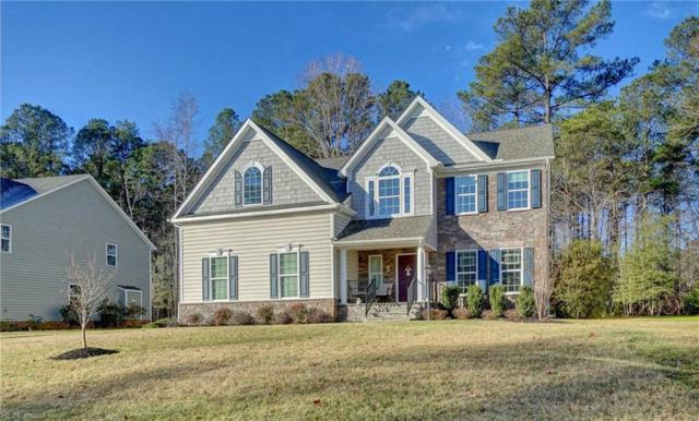 13308 Windsong Way, Isle of Wight County, VA 23314 (#10250675) :: Upscale Avenues Realty Group