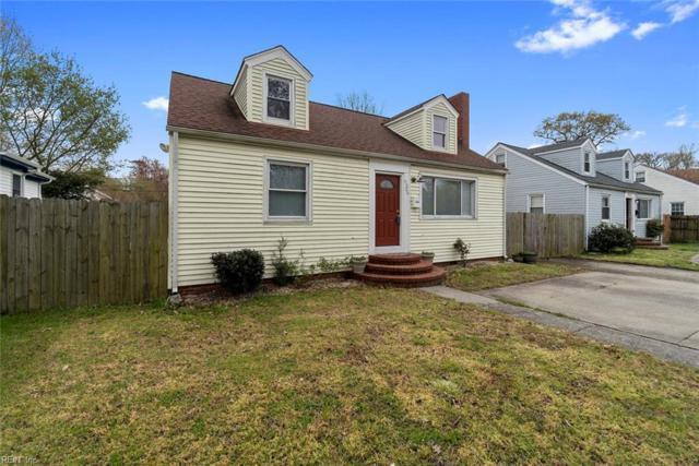 9526 Granby St, Norfolk, VA 23503 (#10250680) :: Momentum Real Estate