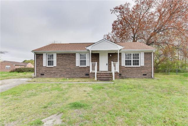 1717 Higgins St, Chesapeake, VA 23324 (#10250746) :: Abbitt Realty Co.