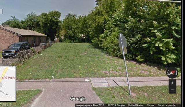 1409 Wilson Rd, Norfolk, VA 23523 (MLS #10250766) :: AtCoastal Realty