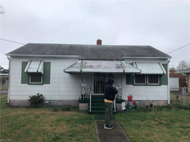 112 Woodstock St, Portsmouth, VA 23701 (#10250819) :: The Kris Weaver Real Estate Team