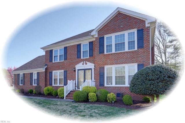 5 W Creek Ct, Hampton, VA 23666 (MLS #10250841) :: AtCoastal Realty