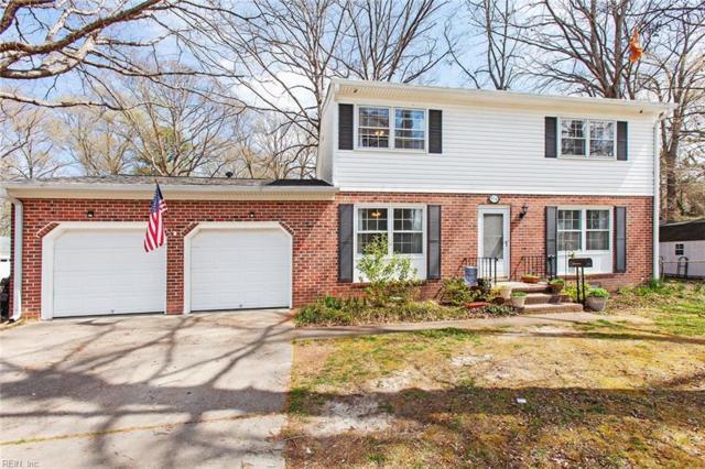 874 Elder Rd, Newport News, VA 23608 (#10250872) :: Abbitt Realty Co.