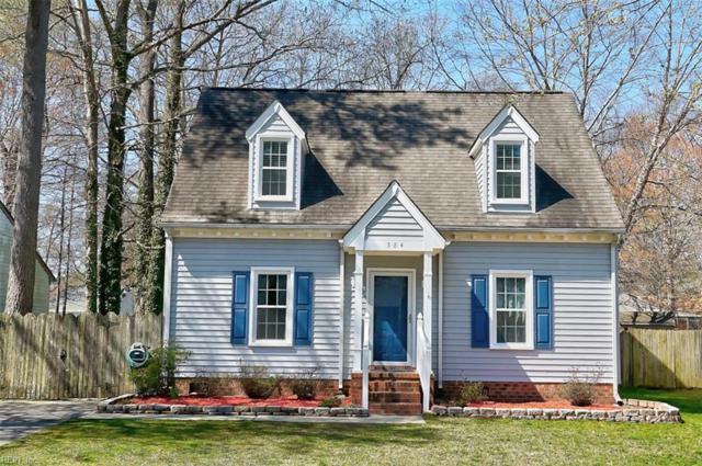 584 Boston Ave, Chesapeake, VA 23322 (MLS #10250875) :: AtCoastal Realty