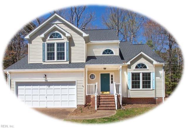 3441 Southport Trl, James City County, VA 23185 (MLS #10250887) :: AtCoastal Realty