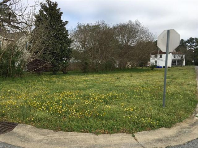 Lot 33 Brook Ave, Suffolk, VA 23434 (#10250896) :: Abbitt Realty Co.