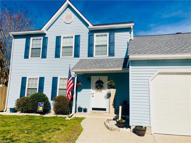 2068 Cheshire Forest Ct, Virginia Beach, VA 23456 (#10250903) :: Upscale Avenues Realty Group