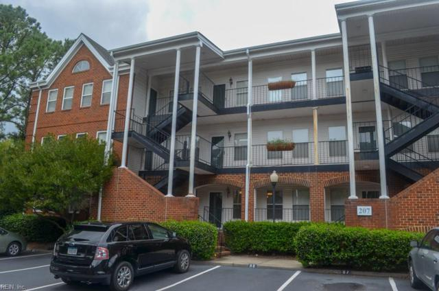 207 Westover Ave #102, Norfolk, VA 23507 (#10250911) :: Upscale Avenues Realty Group