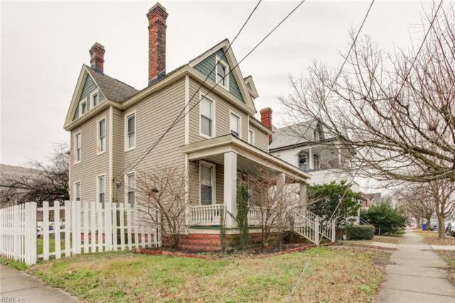 301 35th Street W, Norfolk, VA 23508 (#10250925) :: Abbitt Realty Co.