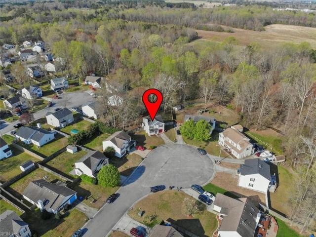 309 King Ct, Suffolk, VA 23434 (MLS #10250929) :: AtCoastal Realty