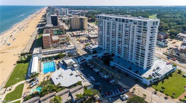 4004 Atlantic Ave #410, Virginia Beach, VA 23451 (#10250950) :: The Kris Weaver Real Estate Team