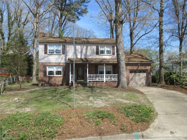 23 Signi Hi Ct, Newport News, VA 23601 (#10250968) :: Abbitt Realty Co.