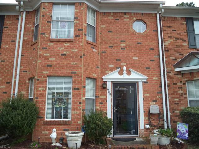 609 Huntly Dr, Chesapeake, VA 23320 (#10250978) :: Berkshire Hathaway HomeServices Towne Realty