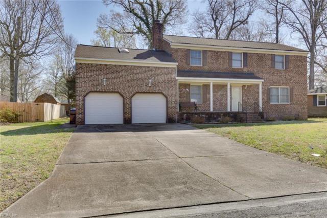 615 Rock Dr, Chesapeake, VA 23323 (#10251007) :: Abbitt Realty Co.