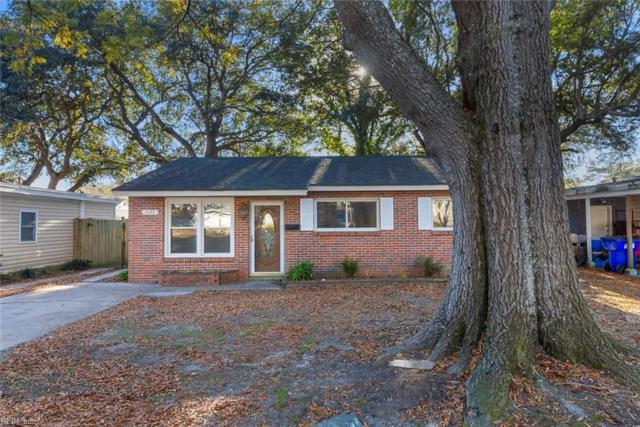 1127 Virgilina Ave, Norfolk, VA 23503 (#10251015) :: Upscale Avenues Realty Group