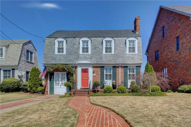 6120 Eastwood Ter, Norfolk, VA 23508 (#10251018) :: Upscale Avenues Realty Group