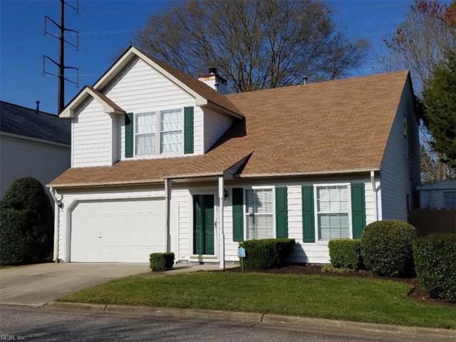357 Oak Lake Rn, Chesapeake, VA 23320 (#10251041) :: Austin James Realty LLC