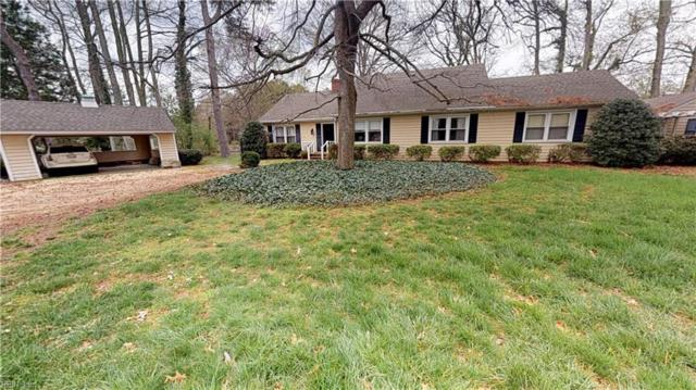 60 South Dr, Lancaster County, VA 22482 (#10251050) :: Atkinson Realty
