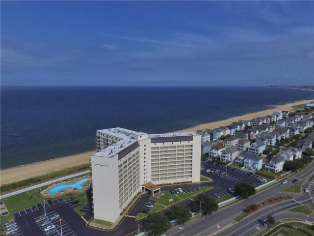 100 E Ocean View Ave #810, Norfolk, VA 23503 (#10251092) :: Berkshire Hathaway HomeServices Towne Realty