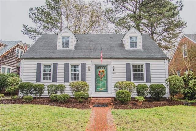 1426 Mallory Ct, Norfolk, VA 23507 (#10251146) :: Upscale Avenues Realty Group