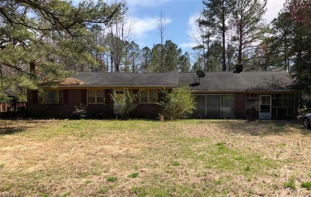 12120 White House Rd, Isle of Wight County, VA 23430 (#10251158) :: Upscale Avenues Realty Group