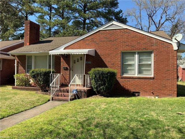 2822 Beachmont Ave, Norfolk, VA 23504 (#10251238) :: Abbitt Realty Co.