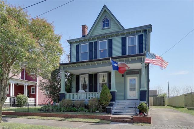 1037 Holladay St, Portsmouth, VA 23704 (MLS #10251255) :: AtCoastal Realty