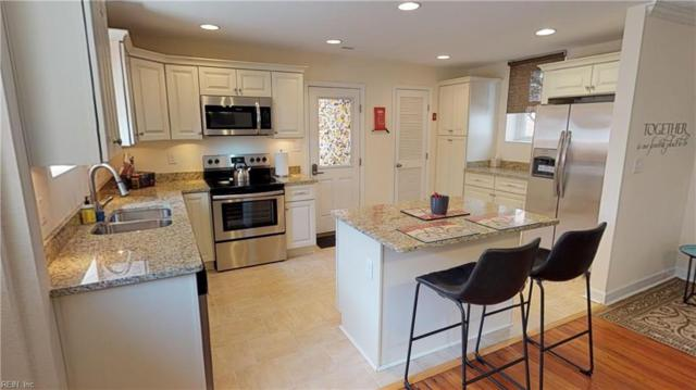1915 Colonial Ave #2, Norfolk, VA 23517 (#10251268) :: Upscale Avenues Realty Group