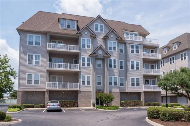 2309 Mariners Mark Way #201, Virginia Beach, VA 23451 (#10251278) :: Vasquez Real Estate Group