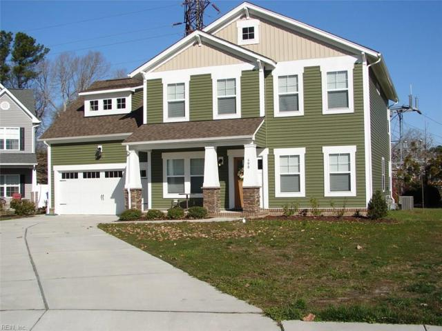 600 William Hall Way, Chesapeake, VA 23322 (#10251283) :: Abbitt Realty Co.