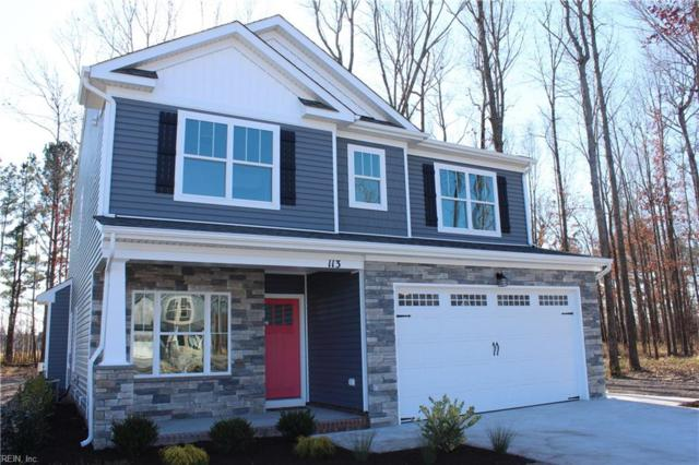 3104 Firefly Ct, Chesapeake, VA 23321 (MLS #10251300) :: Chantel Ray Real Estate