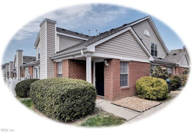 501 Westgate Cir, Williamsburg, VA 23185 (#10251306) :: Chad Ingram Edge Realty