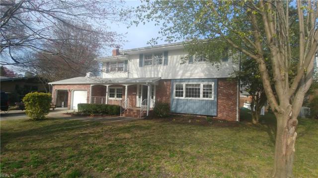 516 Windemere Rd, Newport News, VA 23602 (#10251387) :: Abbitt Realty Co.
