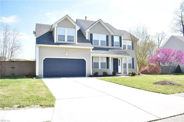 254 Holbrook Arch, Suffolk, VA 23434 (MLS #10251389) :: Chantel Ray Real Estate