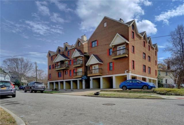 849 Baldwin Ave 2H, Norfolk, VA 23517 (#10251392) :: Upscale Avenues Realty Group