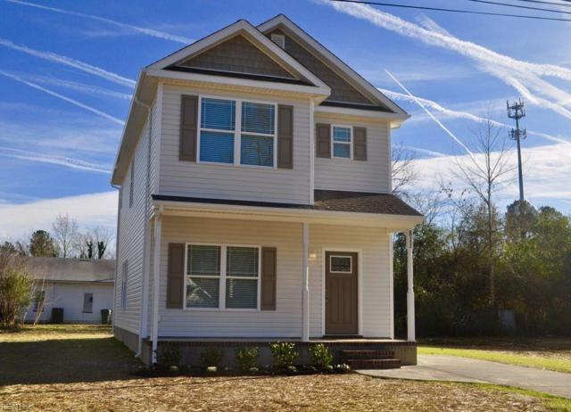 2121 Kentucky Ave, Suffolk, VA 23434 (#10251403) :: Abbitt Realty Co.