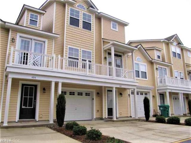 422 New London Pl, Virginia Beach, VA 23454 (#10251406) :: Upscale Avenues Realty Group