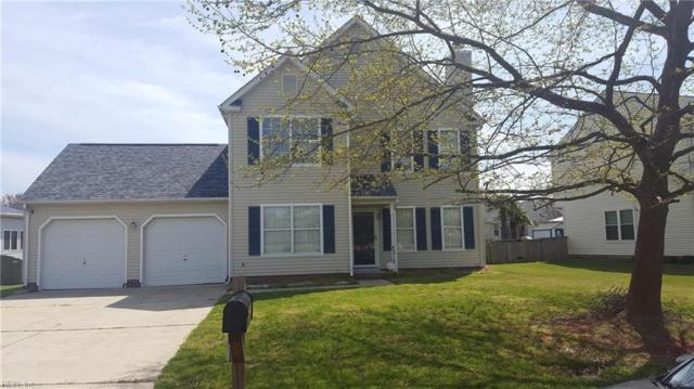 6212 Glenrose Dr, Suffolk, VA 23435 (#10251413) :: Upscale Avenues Realty Group