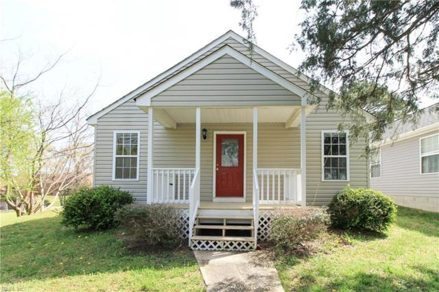 312 West St, Isle of Wight County, VA 23430 (#10251416) :: Upscale Avenues Realty Group