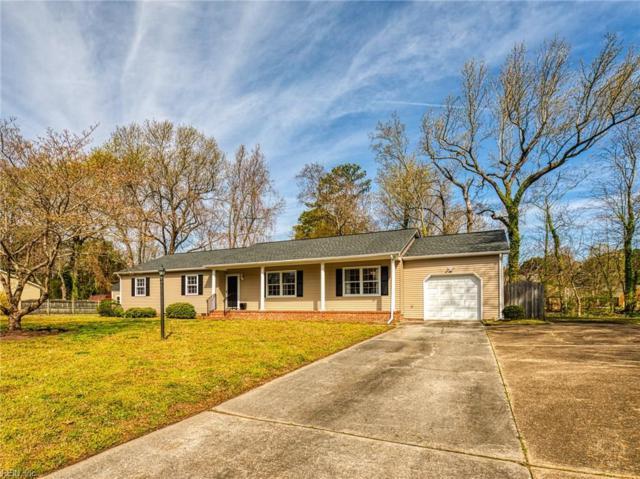 6 W River Rd, Poquoson, VA 23662 (#10251423) :: Abbitt Realty Co.