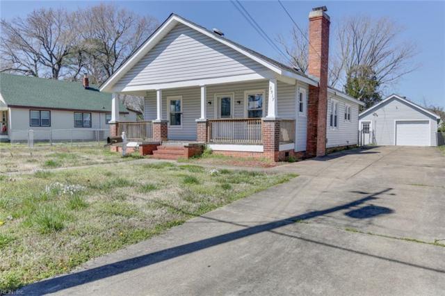 3917 Shell Rd, Hampton, VA 23669 (#10251429) :: Abbitt Realty Co.