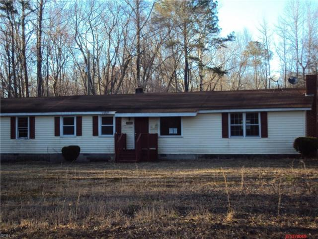 15240 Old Forty Rd, Sussex County, VA 23890 (#10251439) :: AMW Real Estate
