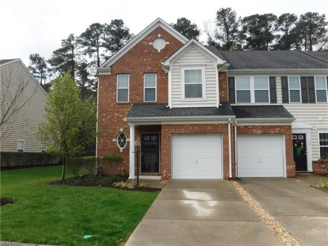113 Brock St, York County, VA 23690 (#10251482) :: Momentum Real Estate