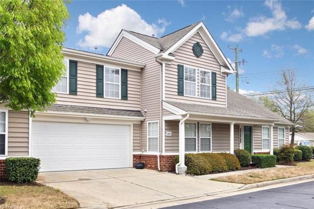 808 Witt Ct, Chesapeake, VA 23320 (#10251532) :: Momentum Real Estate