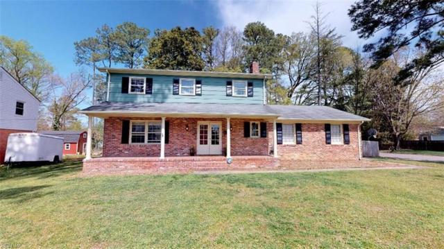 26 Shore Park Dr, Newport News, VA 23602 (#10251560) :: Abbitt Realty Co.