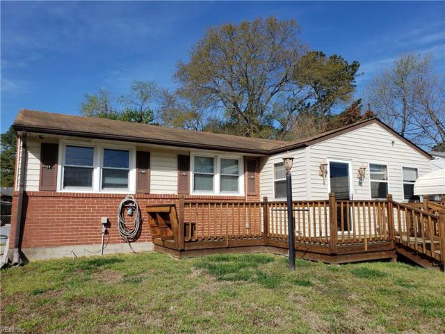 1300 Yeadon Rd, Chesapeake, VA 23324 (MLS #10251601) :: Chantel Ray Real Estate